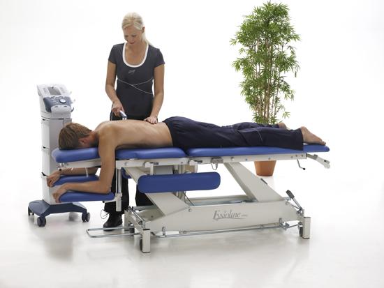 Fysioline rehabilitering