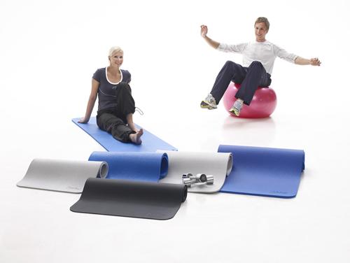 Fysioline gruppträning