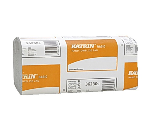 Katrin Basic Non Stop M2, handy pack