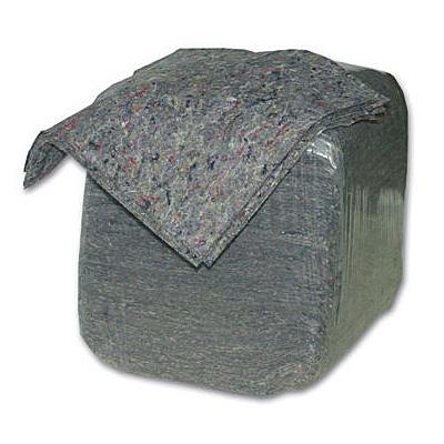 Ranex teollisuuspyyhe  tumma, 10 kg