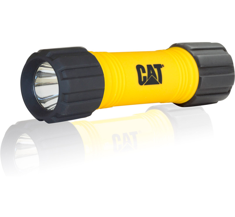CAT led 115 lm taskulamppu