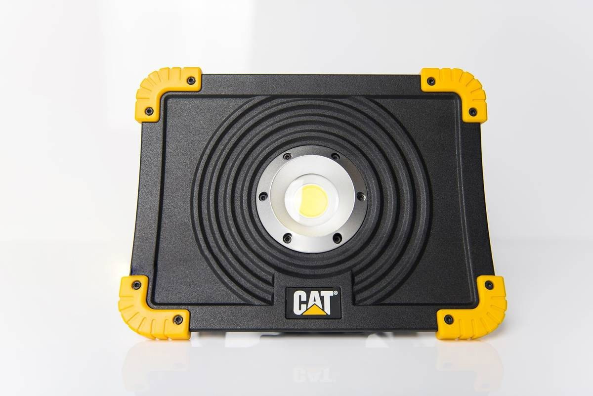 CAT led työvalo, 3000 lumen