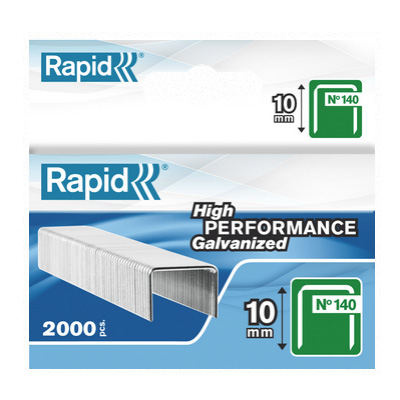 Rapid R34 sinkilä 34/140 200/ras 10 mm