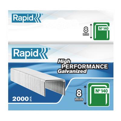 Rapid R34 sinkilä 34/140 200/ras 8 mm