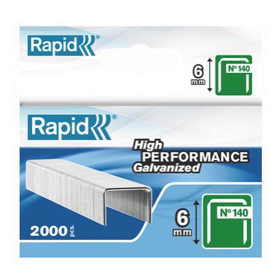 Rapid R34 sinkilä 34/140 200/ras 6 mm
