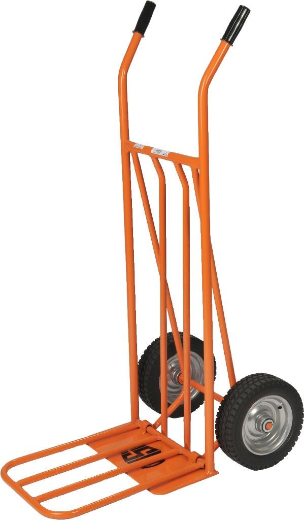 Sarjalaite Oy, nokkakärry ESKO 500/250 kg