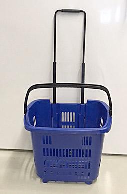 Vetokori  30 L, sininen