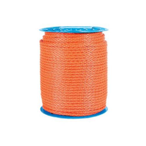 Oranssi polyeteeniköysi, 150 m