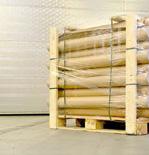 Remonttikartonki 1300mm muovipinnoitettu 1/0, 30m²
