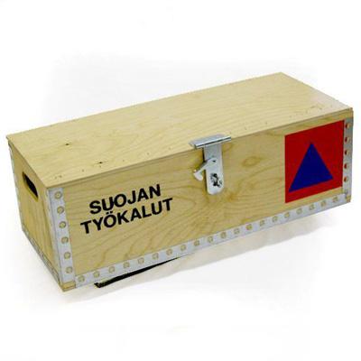 STK.TS, VSS talosuojelukohteet
